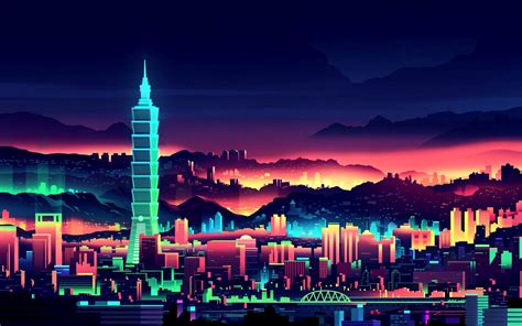 69 Taiwan HD Wallpapers   Background Images - Wallpaper Abyss