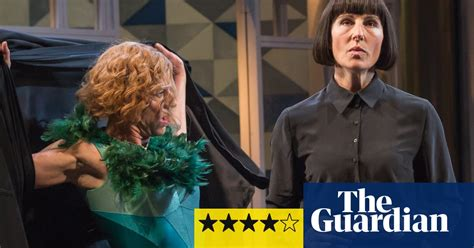 Twelfth Night review – Tamsin Greig is brilliant in a show
