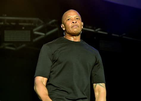 Dr Dre net worth: Producer earns $923m in 10 years after