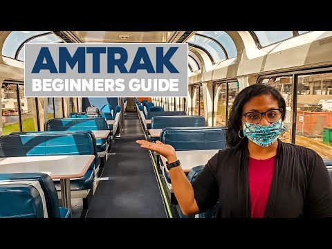 Yes! It's Possible to Fall in Love on Amtrak Trains