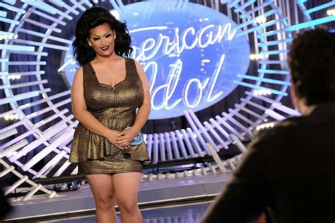 After enduring online bullying, 'American Idol' reject