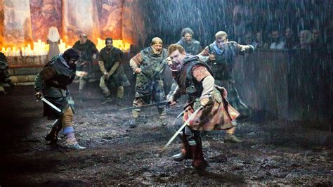 A Fast and Furious 'Macbeth' at Park Avenue Armory - The