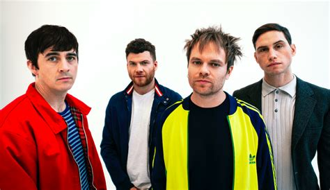 Review: Enter Shikari, 'Nothing is True & Everything is