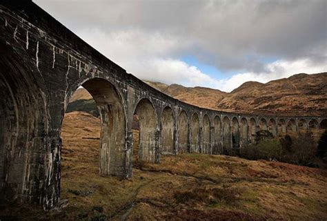 26 ancient and mysterious bridges from around the world