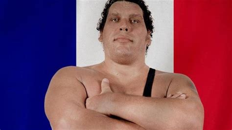 10 Enduring Facts About Andre the Giant | BabbleTop