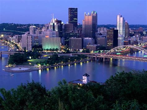 Pittsburgh Offers Bold Model for Redevelopment | New