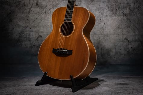Tanglewood Union Series With Solid Mahogany Top Acoustic