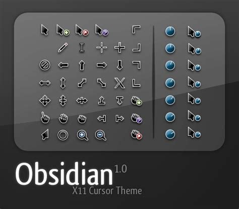 50 Best Mouse Cursors For Windows - Free Download {2018}