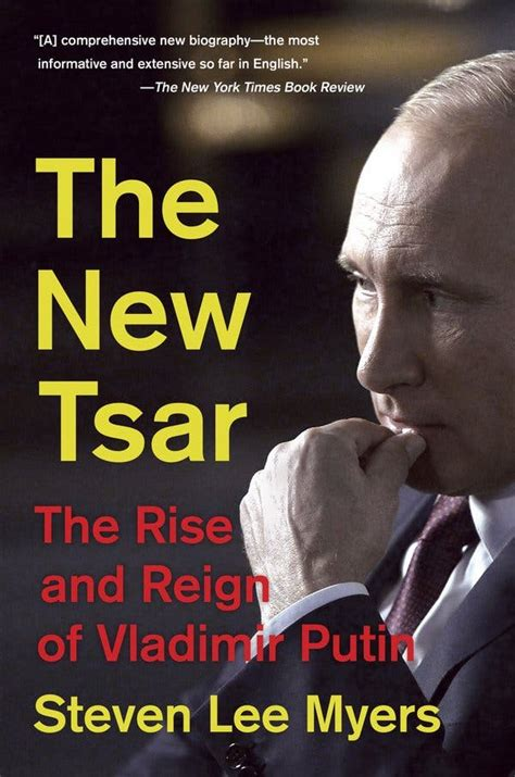 Read These 3 Books About Putin and Russian Interference in