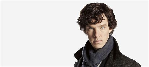 Sherlock Named the World's Most Popular BBC Character