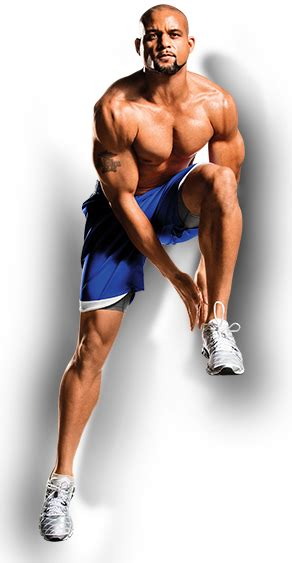 INSANITY MAX:30 Workout - The Craziest 30 Minutes of Your
