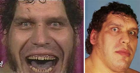 10 Facts About Andre The Giant That Prove There's A Lot We