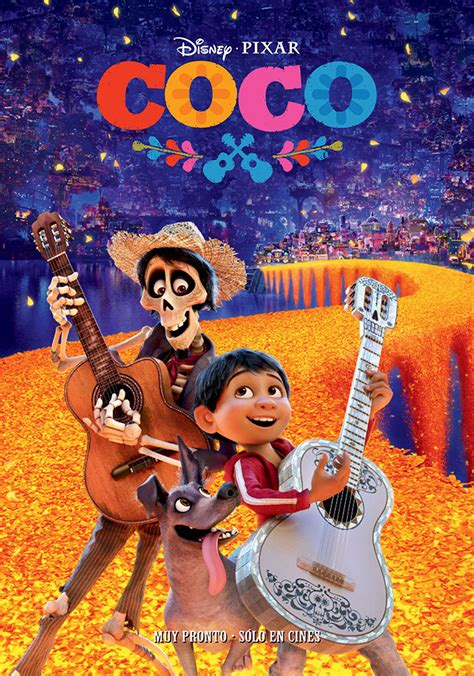 """Movie News – Time For Hot """"Coco""""? - NewsWhistle"""