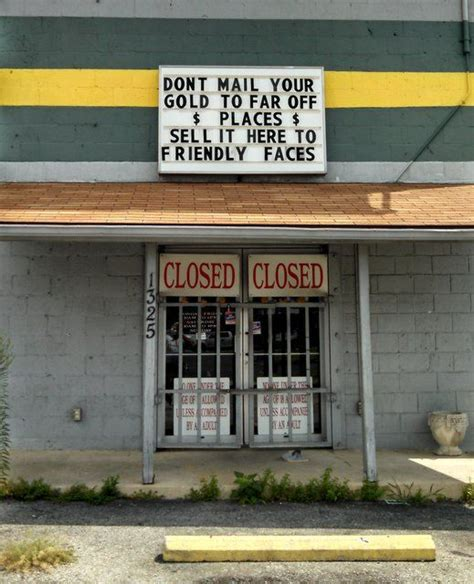 """These Pawn Shop Signs Are """"Pawn Stars"""" (GALLERY)"""