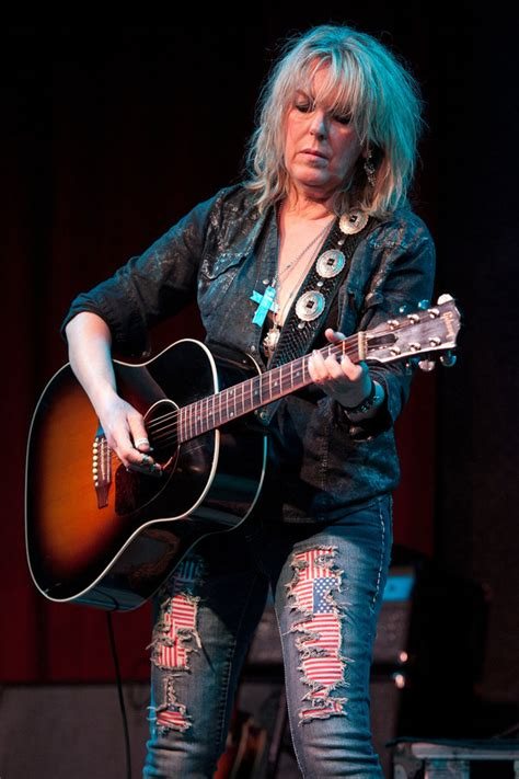 New Albums From Lucinda Williams and Christopher Owens