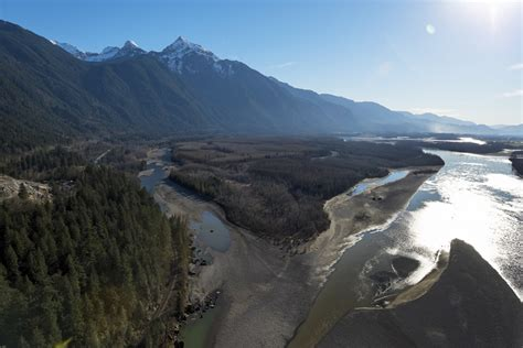The Lower Fraser River: death by a thousand cuts