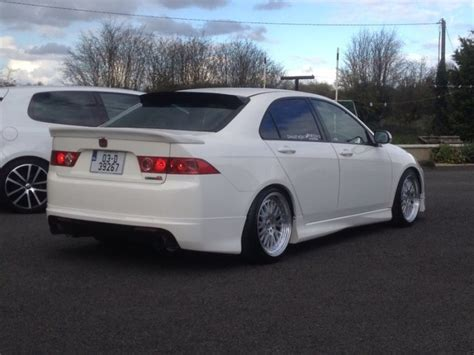 Honda Accord Cl7 Euro R Rep K20a6 For Sale in Adamstown