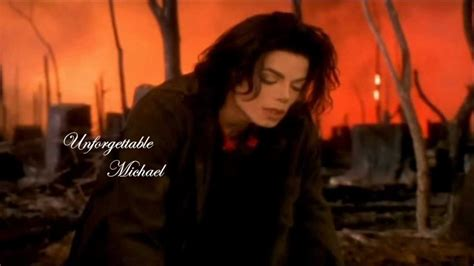 Earth Song - Michael Jackson HD (With Greek subs) - YouTube