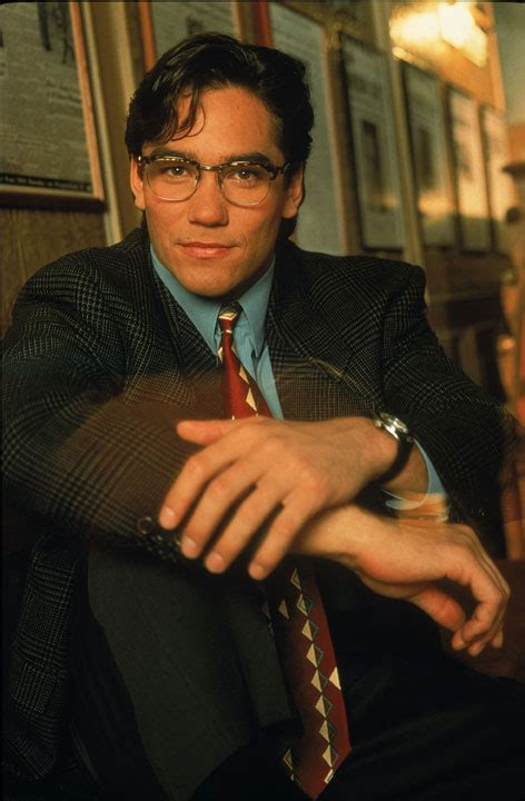 Clark Kent | Lois and Clark: The New Adventures of