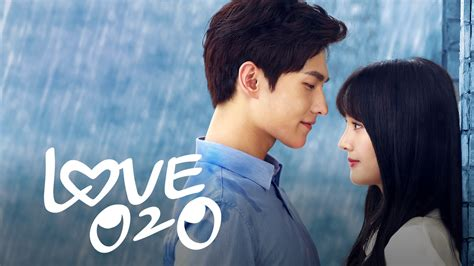 Is 'Love O2O' (2016) available to watch on UK Netflix