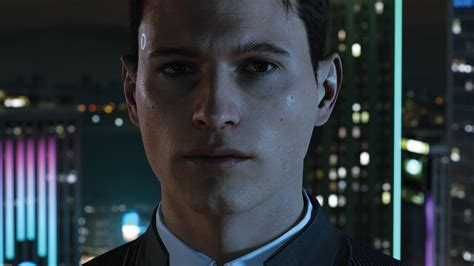 Detroit: Become Human Preview - Gamereactor