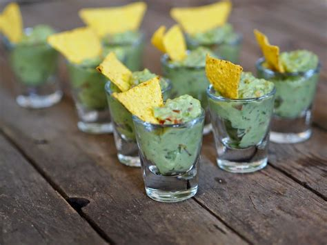 Smooth and cooking : GUACAMOLE