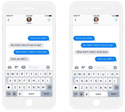 iMessage App 'Phoneys' Can Help You Play Pranks on Your