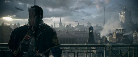 The Order: 1886 Review: PS4's First True Exclusive Killer