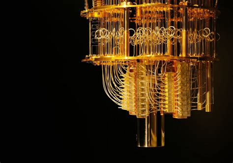 IBM VP says quantum computer commercialization coming in