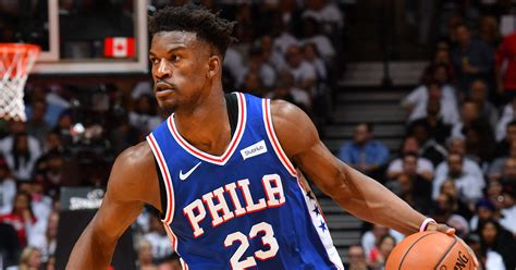 Jimmy Butler Showcased His Superstar Status in the 76ers