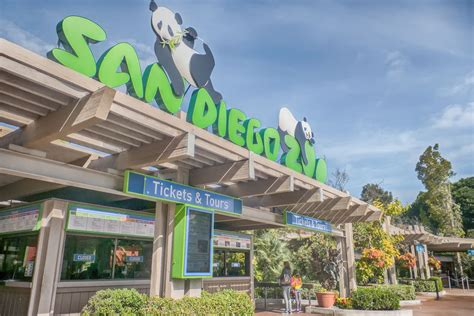 Guide to San Diego Zoo Tickets