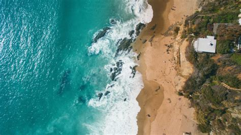 These Stunning Photos Give You A Bird's Eye View Of Laguna