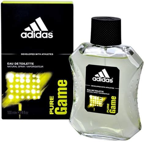 Adidas Pure Game - EDT 100 ml | MALL