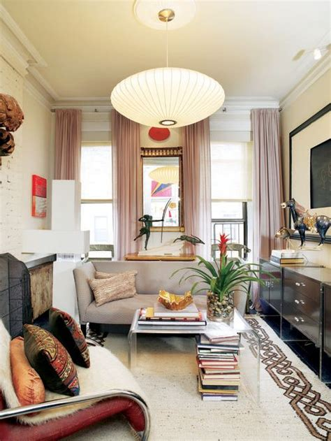26 Small Living Room Designs With Taste - DigsDigs