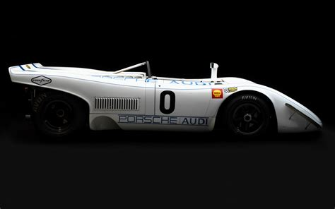 1969 Porsche 917 PA Spyder - Wallpapers and HD Images
