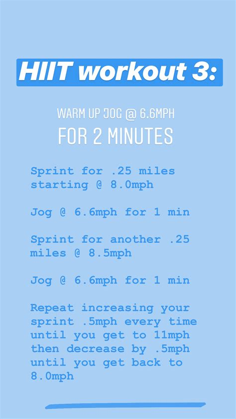 MY FAVORITE FAT BURNING TREADMILL HIIT WORKOUTS - Torey's