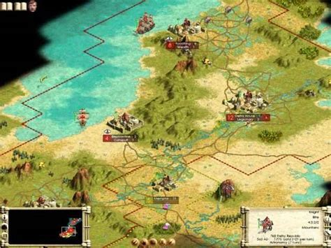 Civilization III Download Free Full Game | Speed-New
