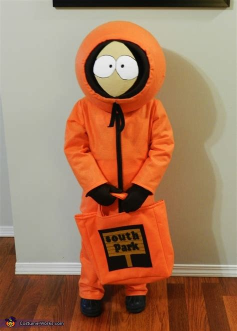 South Park Family Costume - Photo 2/5