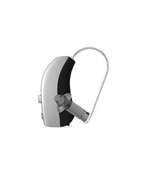 Widex EVOKE 330 Fusion 2-Z Rechargeable RIC hearing aid