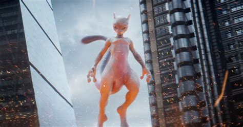 Detective Pikachu: new trailer and poster teases more
