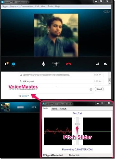 Useful Skype Software to Record Calls, Chat History, Call
