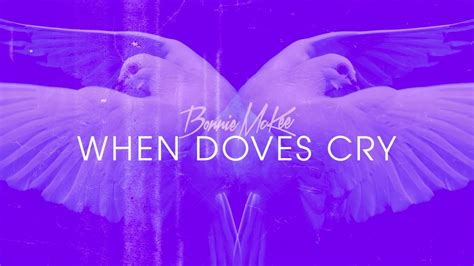 Bonnie McKee - When Doves Cry (Official Audio) - YouTube