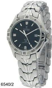 Festina 6540/2 - 0 (With images)   Silver watch