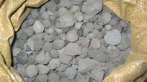 Cement clinker (China Trading Company) - Sand, Lime