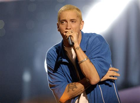Slim Shady Teases Surprise To Mark The 15th Anniversary Of