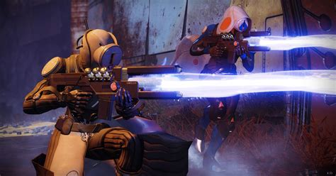 Destiny 2 is much better, but its PS4 exclusives are still