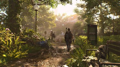 The Division 2 (PS4 / PlayStation 4) Game Profile | News