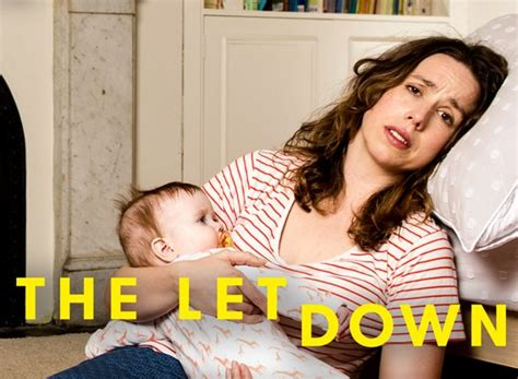 The Letdown TV Show Air Dates & Track Episodes - Next Episode