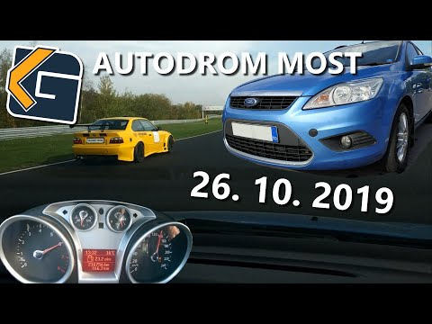 The Most Buggyra Speed Festival - Autodrom Most