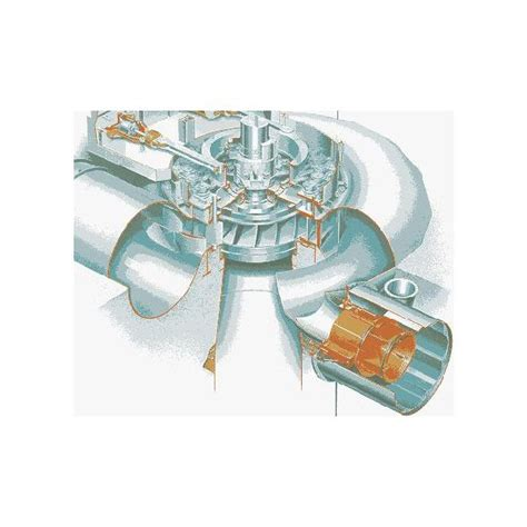 What is Francis Turbine? How Francis Turbine Works? Types